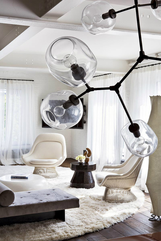 7 interior design ideas by Julie Hillman to inspire you