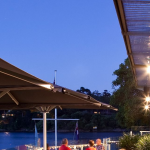 Get Inspired By The Modern Interior Design At Sydney Rowing Club
