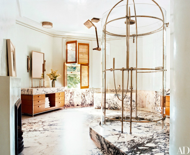 6 Pinterest Accounts To Follow For The Best Interior Design Ideas_Architectural Digest2 interior design ideas 6 Pinterest Accounts To Follow For The Best Interior Design Ideas sara story hudson valley victorian home 13
