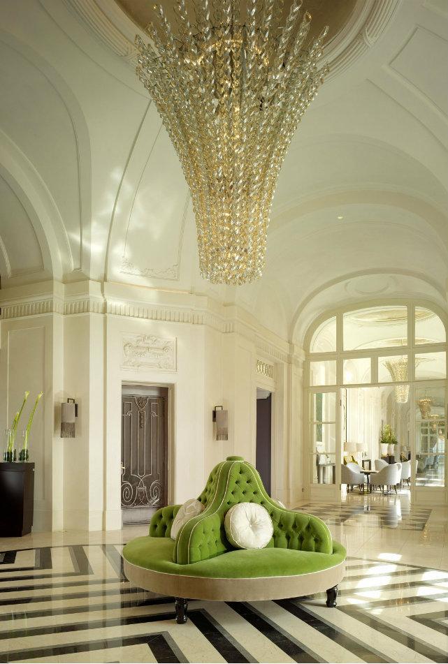 hotel design ideas 7 Sensational Hotel Design Ideas By Richmond International trianon palace 1 w1600h1600