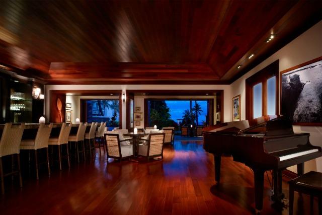 Cane & Canoe, Hawaii hospitality design 7 MOST REMARKABLE HOSPITALITY DESIGN PROJECTS by WILSON ASSOCIATES 02 Cane Canoe 900x600