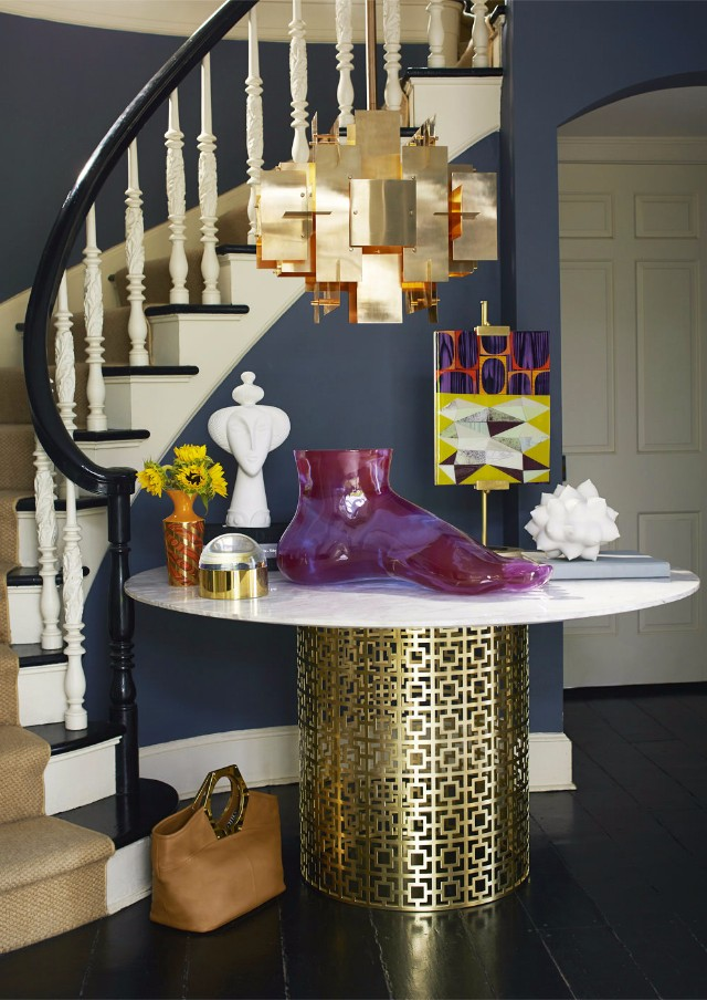 11 Decorating Ideas On How To Style An Impressive Entrance Hall decorating tips 10 Decorating Tips On How To Style An Impressive Entrance Hall 10 Decorating Tips On How To Style An Impressive Entrance Hall 1