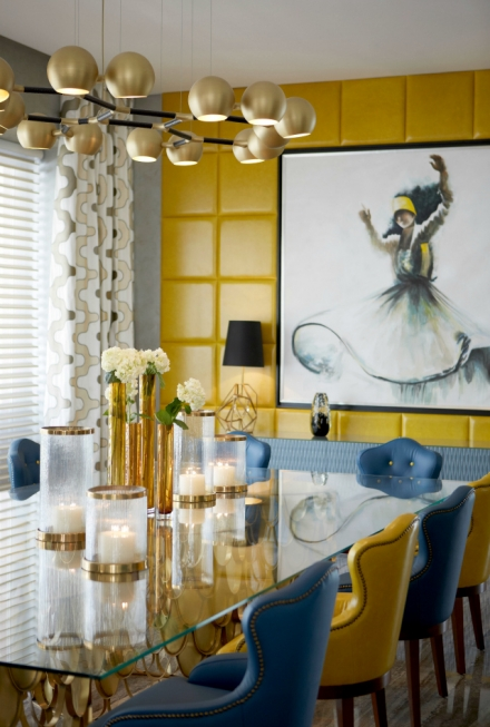 10 Remarkable Home Decor Ideas By Nikki B Interiors