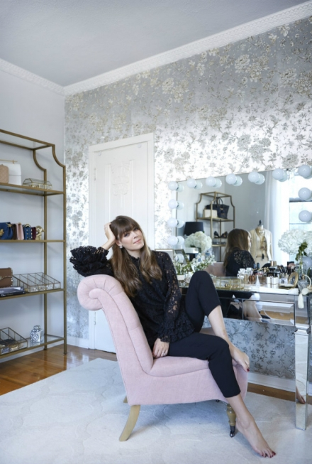 Interior Design Inspiration: The Incredible Jenny Cipoletti Office