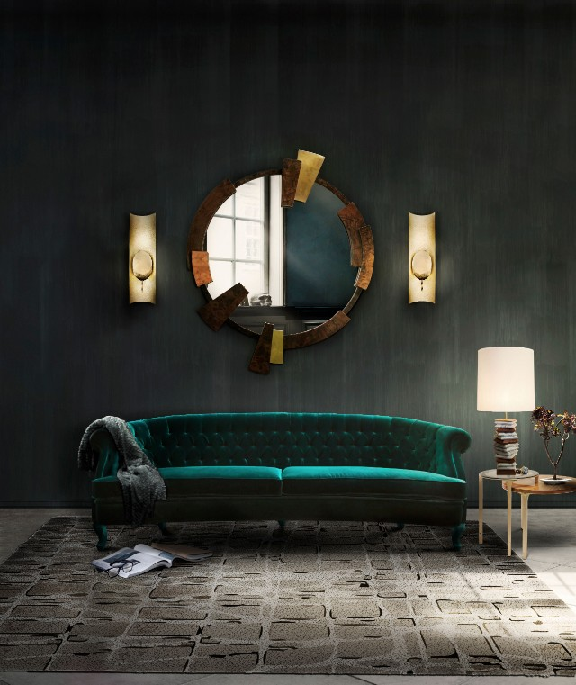 15 Striking Mirrors That Will Spice Up Your Home Decor home decor 13 Striking Mirrors That Will Spice Up Your Home Decor 15 Striking Mirrors That Will Spice Up Your Home Decor 7
