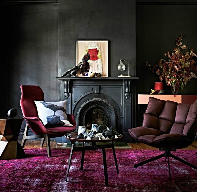 7 Amazing Interior Design Ideas From Abigail Ahern That You Will Love (4) interior design ideas 5 Amazing Interior Design Ideas To Steal From Abigail Ahern 3ce2480c0c7a5d13dba571c07d715fc5