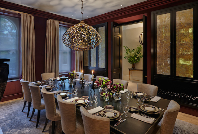 7 Elegant Home Decor Ideas To Steal From Todhunter Earle