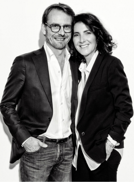 8 Great Decorating Ideas By Hélène et Olivier Lempereur To Inspire You