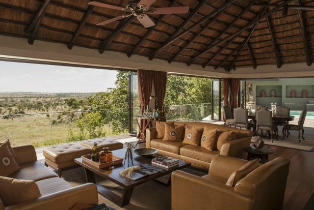 Four Seasons Safari Lodge Serengeti, Tanzania hospitality design 7 MOST REMARKABLE HOSPITALITY DESIGN PROJECTS by WILSON ASSOCIATES FS Safari Lodge Serengeti 08 960x600