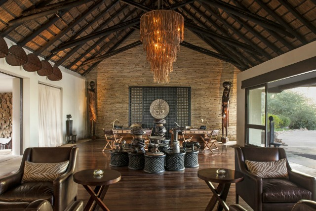 Four Seasons Safari Lodge Serengeti, Tanzania hospitality design 7 MOST REMARKABLE HOSPITALITY DESIGN PROJECTS by WILSON ASSOCIATES FS Safari Lodge Serengeti 13 960x600