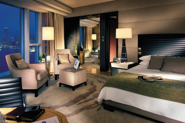 Four Seasons Hong Kong hospitality design 7 MOST REMARKABLE HOSPITALITY DESIGN PROJECTS by WILSON ASSOCIATES Four Seasons HK 51 960x600