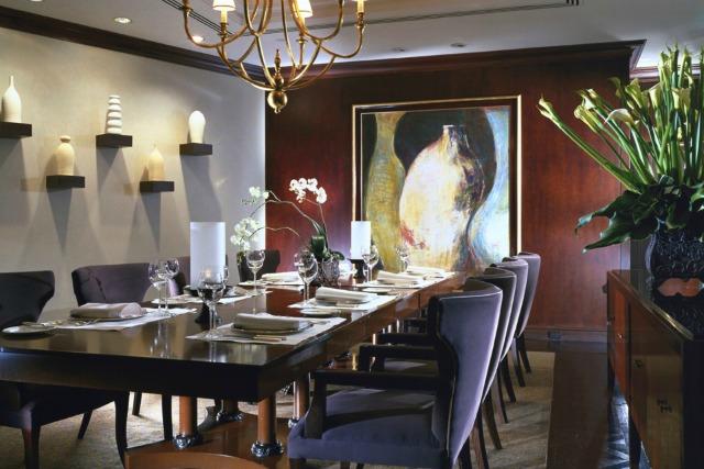 Four Seasons hotel Sydney hospitality design 7 MOST REMARKABLE HOSPITALITY DESIGN PROJECTS by WILSON ASSOCIATES Four Seasons Sydney 3 960x600