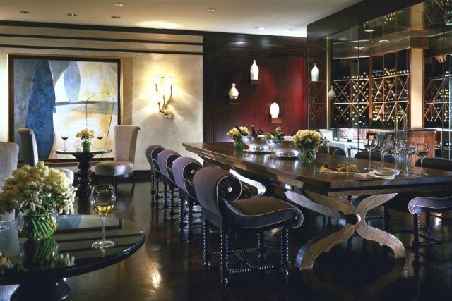 7 MOST REMARKABLE hospitality design PROJECTS by WILSON ASSOCIATES hospitality design 7 MOST REMARKABLE HOSPITALITY DESIGN PROJECTS by WILSON ASSOCIATES Four Seasons Sydney 4 960x600