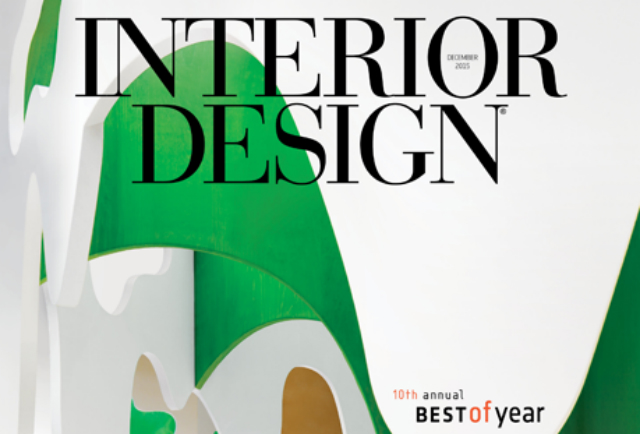 5 USA Interior Design Magazines For The Most Inspiring Decorating Ideas usa interior design magazines 5 USA Interior Design Magazines For Inspiring Decorating Ideas Interior Design December 2015 Cover