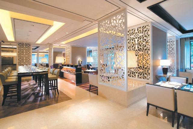 Shangri-La Hotel Bangkok hospitality design 7 MOST REMARKABLE HOSPITALITY DESIGN PROJECTS by WILSON ASSOCIATES Shangri La KL 1 960x600
