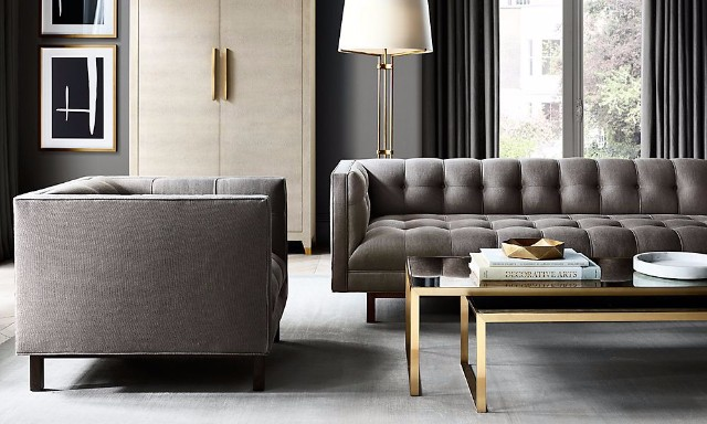 Sophisticated Contract Furniture Pieces By Restoration Hardware  contract furniture Sophisticated Contract Furniture Pieces By Restoration Hardware Sophisticated Contract Furniture Pieces By Restoration Hardware 1