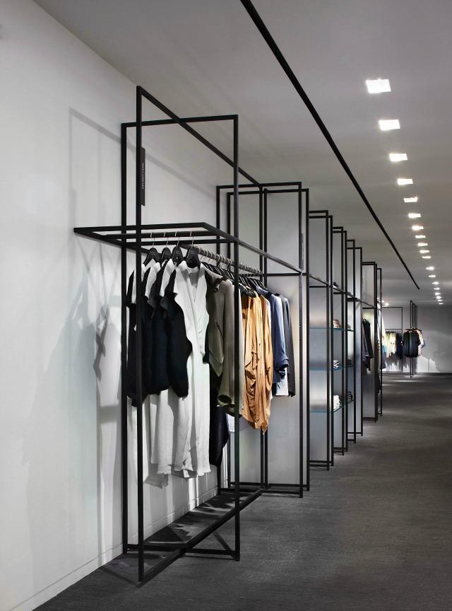 barneys new york yabu pushelberg Yabu Pushelberg : 5 retail design projects we love YP Barneys020