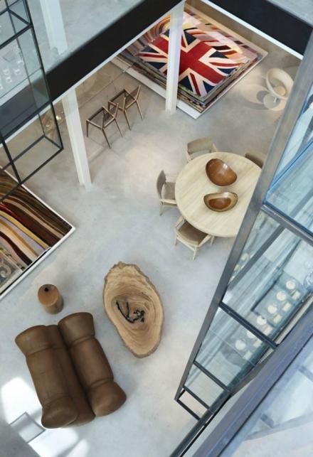 Yabu Pushelberg : 5 retail design projects we love