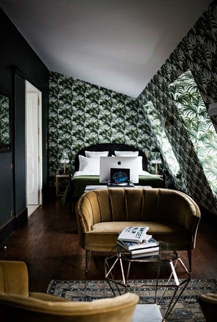 Where To Stay In Paris During Maison et Objet 2017?