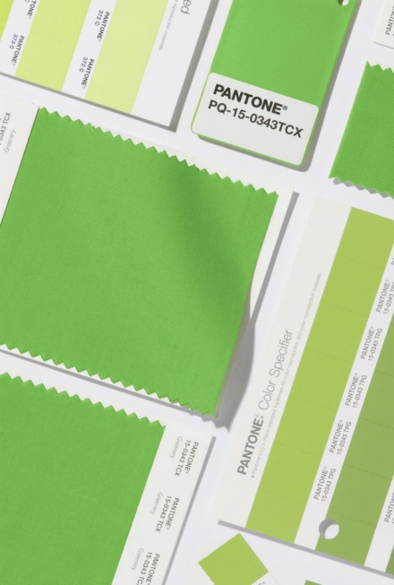 Greenery Mood: Best Inspiration With Pantone Color Of The Year 2017