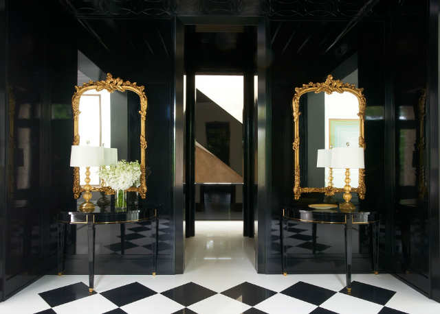 2017 AD 100 LIST The New Traditionalist Jan Showers & Associates Inc  2017 AD 100 LIST: The New Traditionalist Jan Showers & Associates Inc. 14 2017 AD 100 LIST The New Traditionalist Jan Showers Associates Inc