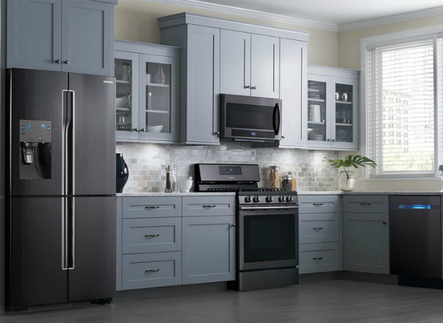 Trends Loved In 2016 According To Elle Decor  home decor 10 Home Decor Trends Loved In 2016 According To Elle Decor 1451428486 cr home ii black stainless samsung 10 15