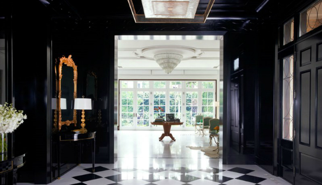 2017 AD 100 LIST The New Traditionalist Jan Showers & Associates Inc  2017 AD 100 LIST: The New Traditionalist Jan Showers & Associates Inc. 15 2017 AD 100 LIST The New Traditionalist Jan Showers Associates Inc
