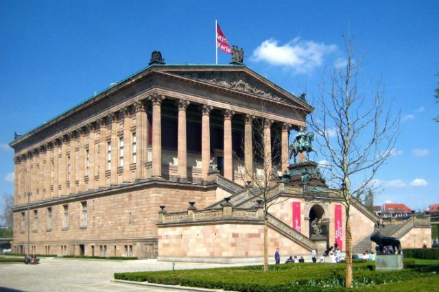 7 Incredible Art Galleries In Germany You Need To Visit art galleries 7 Incredible Art Galleries In Germany You Need To Visit 2 e1481019936909