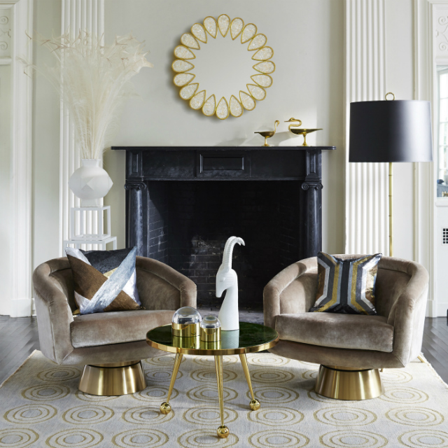 Winter Mood: Colorful Living Room Ideas To Copy From Jonathan Adler living room ideas Winter Mood: Colorful Living Room Ideas To Copy From Jonathan Adler 320bc54fc582ab2de2c68cdc3559b4ac