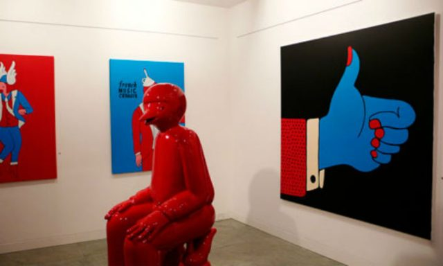 7 Incredible Art Galleries In Germany You Need To Visit art galleries 7 Incredible Art Galleries In Germany You Need To Visit 9 e1481019792914