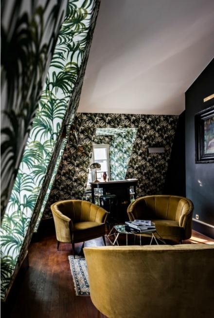 6 Amazing Hotel Interiors With BRABBU Pieces To Inspire You