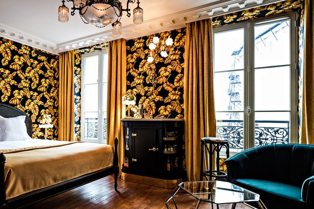 Where To Stay In Paris During Maison et Objet 2017?  maison et objet 2017 Where To Stay In Paris During Maison et Objet 2017? Get Inspired By Providence Hotel Interior Design in Paris 4