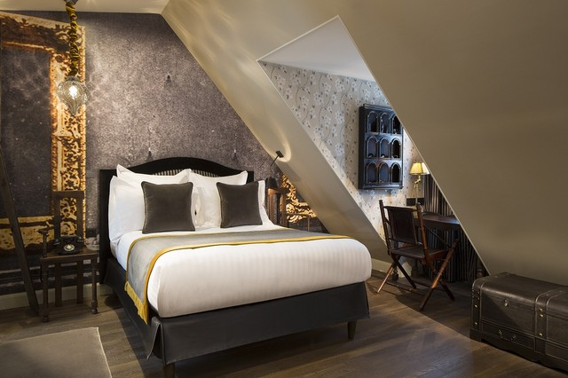 Where To Stay In Paris During Maison et Objet 2017?  maison et objet 2017 Where To Stay In Paris During Maison et Objet 2017? Get Inspired By The Incredible Da Vinci Hotel Interior 6