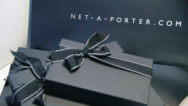 Get Inspired by Net-A-Porter, The 2016 Luxury Retailer of the Year luxury retailer Get Inspired by Net-A-Porter, The 2016 Luxury Retailer of the Year Net a porter luxury packaging