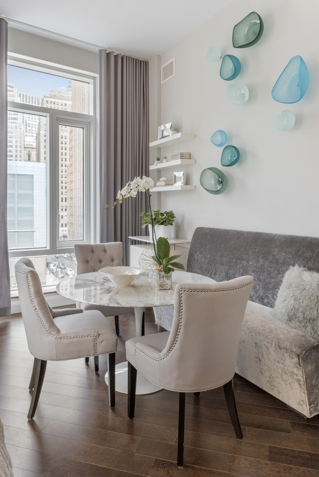Lo Chen Design: Suh Residence - New York Luxury Apartment lo chen design Lo Chen Design: Suh Residence – New York Luxury Apartment New York luxury apartments Suh Residence designed by Lo Chen Design 14