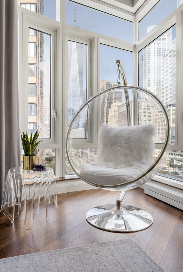 Lo Chen Design: Suh Residence - New York Luxury Apartment lo chen design Lo Chen Design: Suh Residence – New York Luxury Apartment New York luxury apartments Suh Residence designed by Lo Chen Design 7