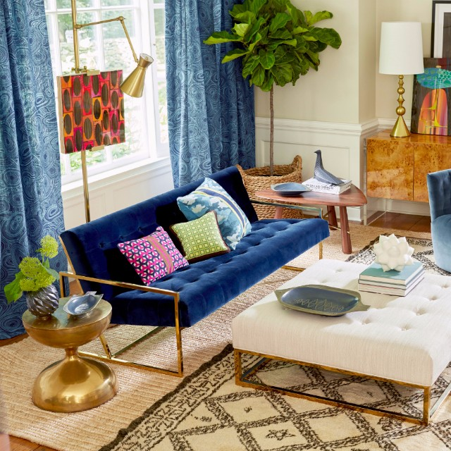 10 Trendy Modern Sofas According To Pantone's Spring Color Report modern sofas 10 Trendy Modern Sofas According To Pantone' Spring Color Report The Trendiest Modern Sofas According To Pantone   s Spring Color Report 6