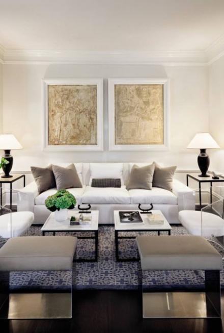 2017 AD 100 LIST:Meet Victoria Hagan Top Interior Design Inspiration