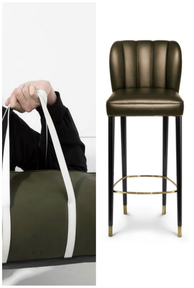 german fashion 5 Ways Luxury German Fashion Can Inspire Your Design Interiors collage9