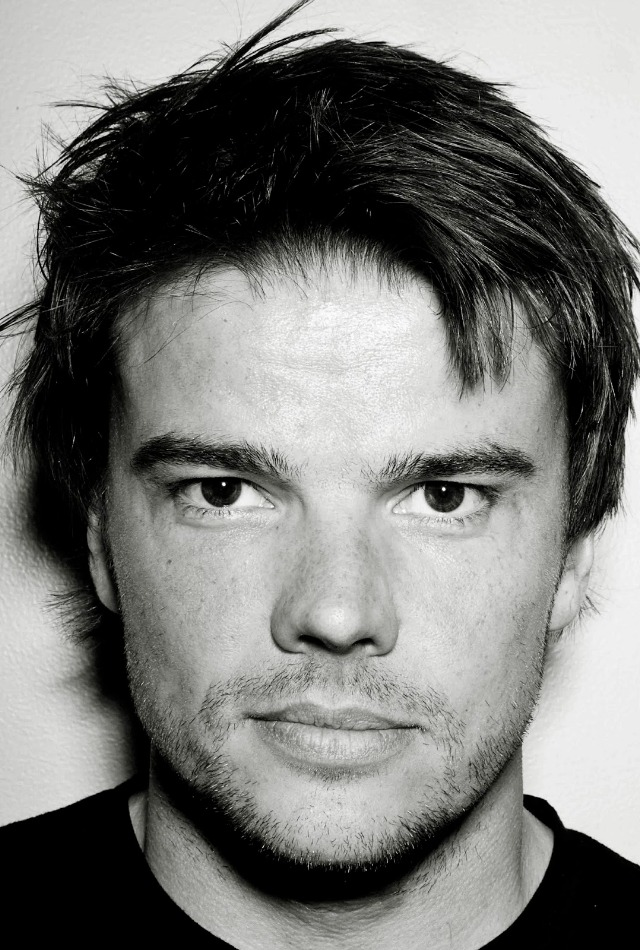 2017 AD100 List: The Avant Garde Bjarke Ingels Group