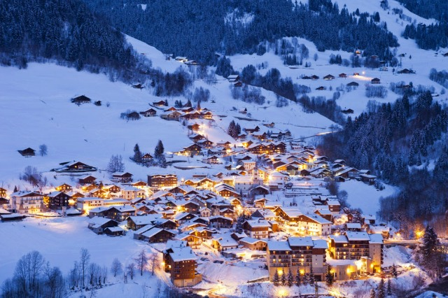 10 Dreamy Winter Destinations For Every Snow Lover winter destinations 9 Dreamy Winter Destinations For Every Snow Lover france