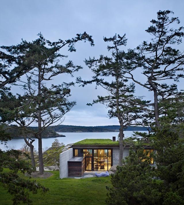 Olson Kundig Interior design Inspiration ad100 2017 AD100 List: Olson Kundig Inspirations olson kundig