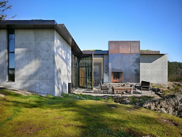 Olson Kundig Interior design Inspiration ad100 2017 AD100 List: Olson Kundig Inspirations olson kundig2
