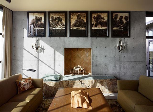 Olson Kundig Interior design Inspiration ad100 2017 AD100 List: Olson Kundig Inspirations olson kundig3