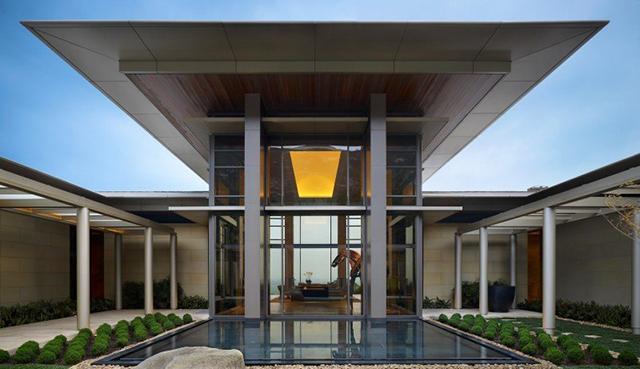Olson Kundig Interior design Inspiration ad100 2017 AD100 List: Olson Kundig Inspirations olson kundig8