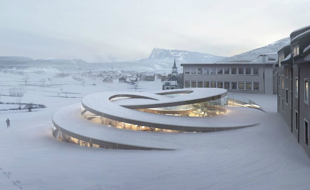 2017 AD100 List: The Avant Garde Bjarke Ingels Group ad100 2017 AD100 List: The Avant Garde Bjarke Ingels Group serpentine