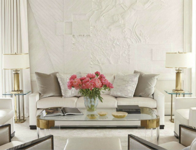 10 interior design tips to help you style a small living