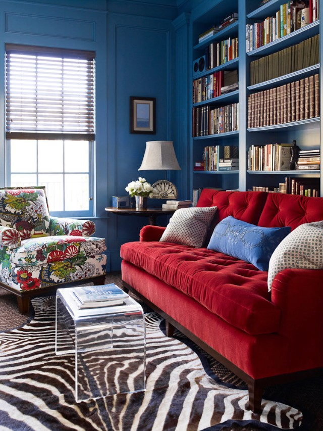 Help Designing A Room: 10 Interior Design Tips To Help You Style A Small Living