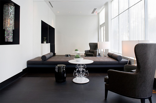 10 Interior Designers That Will Give You Major Inspiration  ny interior designers 10 NY Interior Designers That Will Give You Major Inspiration 160WoosterStLobby AB6 1024x682
