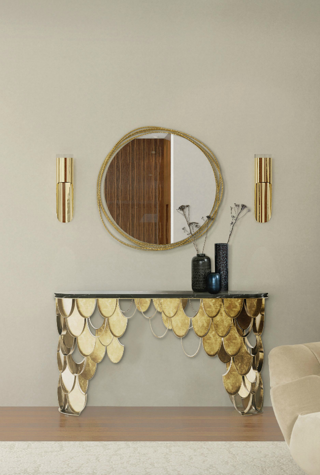7 impressive home decor ideas to take from brabbu 39 s london for Home decorations london